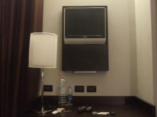 Hotel Re di Roma: The Tv