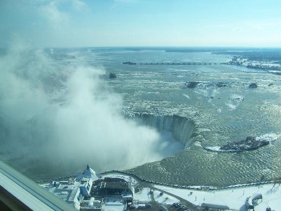 Niagara falls casino deal 12