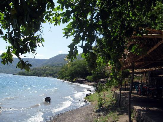 La Mariposa Spanish School and Eco Hotel : Laguna Apoyo Afternoon Trip