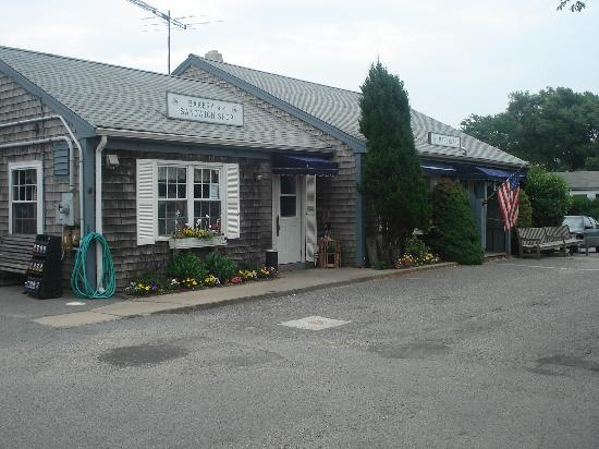 Marshland Restaurants Bakeries Diner