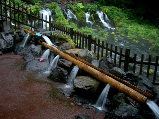 Lake Shikotsu Restaurants In Winter