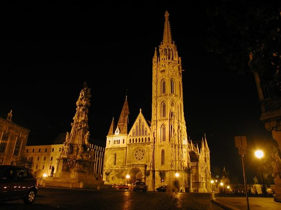 ‪Matthias Church‬