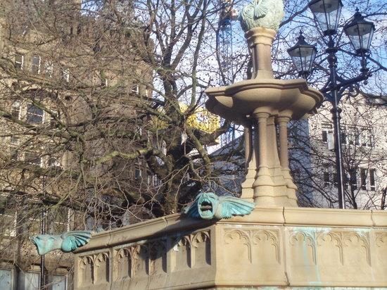 艾伯特广场