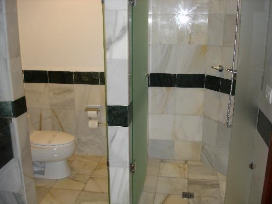 Grand Bahia Principe Jamaica Bathroom Setup