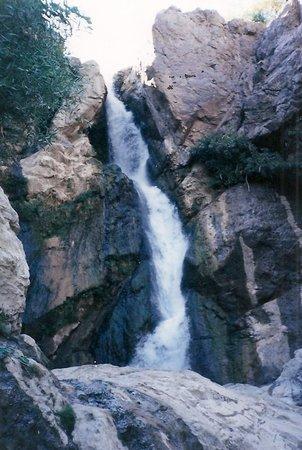 Shalmash Waterfall: Photo 1