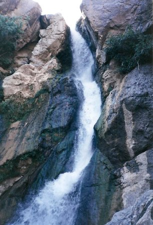 Shalmash Waterfall: Photo 3