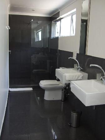 Villa Afrikana Guest Suites: Noetzie-Suite