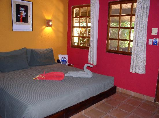 Hotel Bula Bula: Bula Bula room