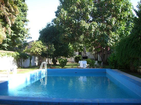 La Escondida Bed & Breakfast