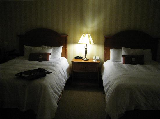 Hampton Inn & Suites Yuma: Room