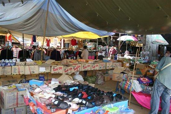 Chiang Dao Market