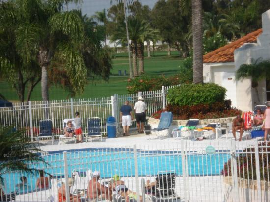Isla del Sol Yacht and Country Club: Vista Verde East pool