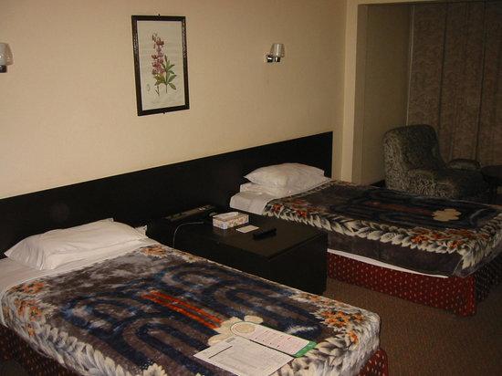 Oasis Hotel & Beach Club Doha