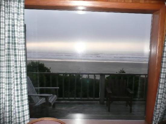 Cape Cod Cottages: Priceless view