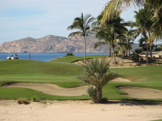 Paradisus by Meliá Los Cabos: golf