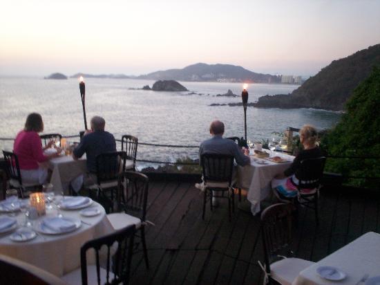 Villa de la Selva : A Panoramic Ocean View