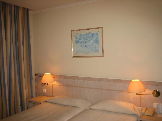 Floride Etoile Hotel: HABITACIÓN