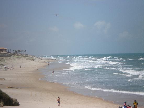 Beberibe, CE: Beach