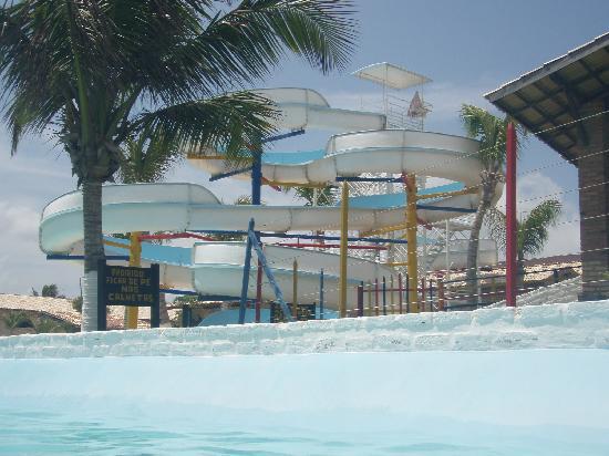 Beberibe, CE: water park