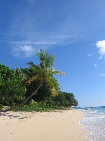 Tokoriki Island, Fiji: Fiji
