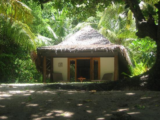 Tokoriki Island Resort: fiji
