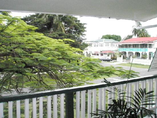 Image result for image of veranda in Guyana