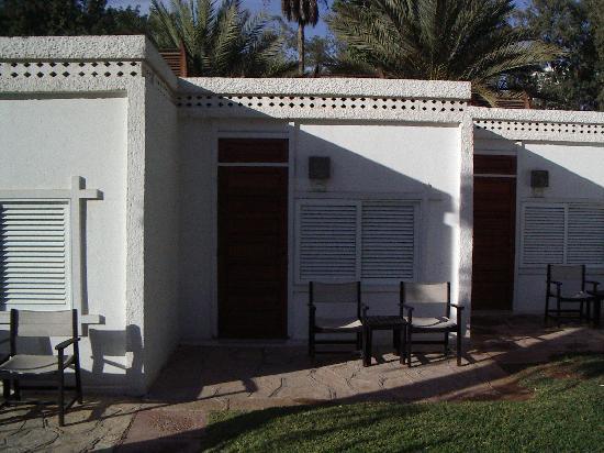 Club Med Agadir : Bungalow
