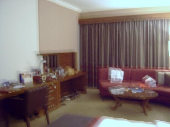 Jumeira Rotana: Standard Room