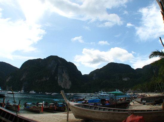 Κο Φι Φι Ντον, Ταϊλάνδη: Ko Phi Phi Don