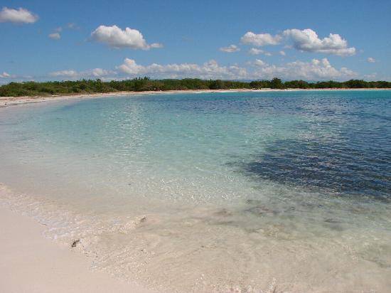Boqueron : Playa Sucia
