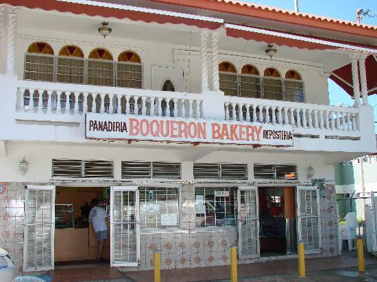 Boqueron Bakery