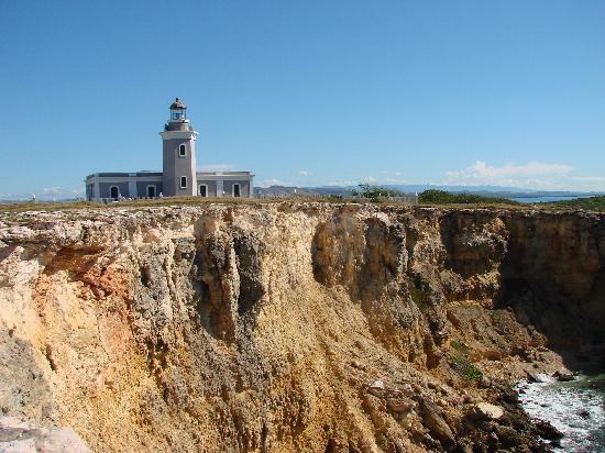 Boqueron, เปอร์โตริโก: Cabo Rojo Lighthouse