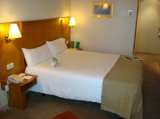Holiday Inn Madrid: chambre 5