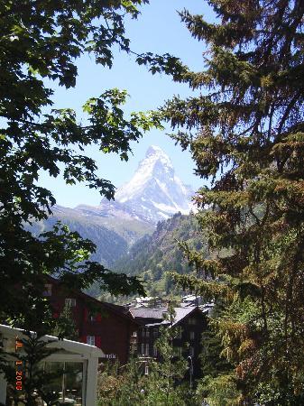 Alpy Szwajcarskie, Szwajcaria: Matterhorn, Zermatt