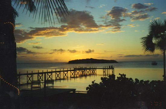 Great Guana Cay: Guana Beach