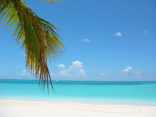 Cape Santa Maria Beach Resort & Villas: Paradise