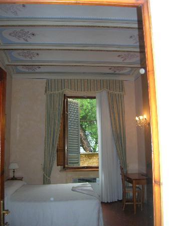 Palazzo al Torrione 2: un'altra camera attigua