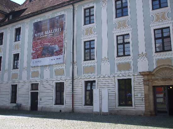 Baden Württemberg, Almanya: Johanniskirche