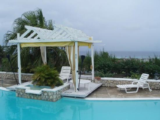 Villa Bahia : Private pool