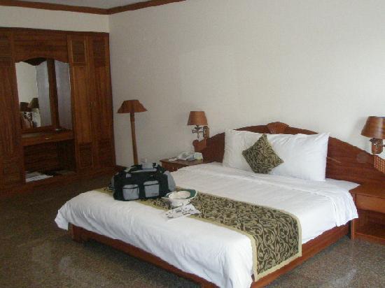 Hoang Anh - Dat Xanh Da Lat Resort: Roomm in Villa 1