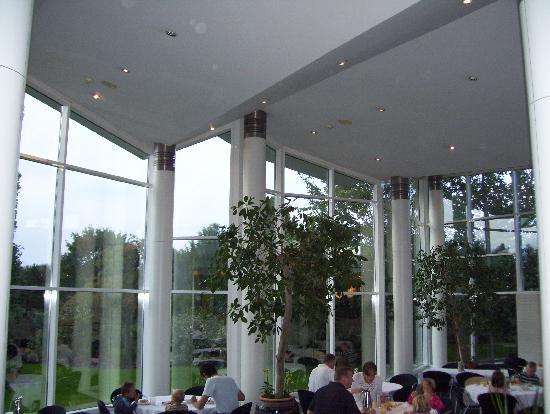 Hotel LEGOLAND: Hotel dining room