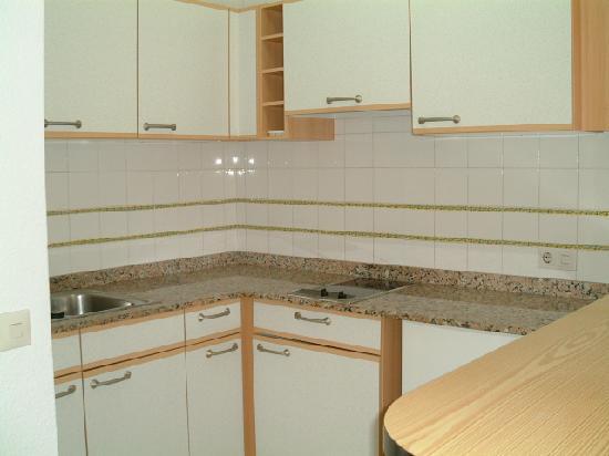 Villa Alexia: Kitchen