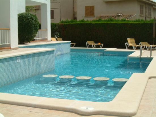 Villa Alexia: Pool incl Kids Pool