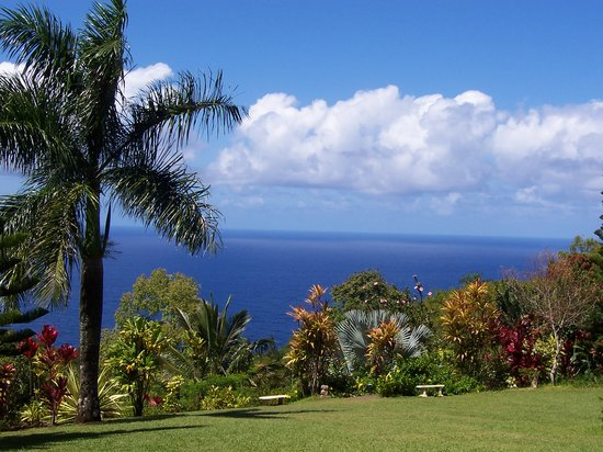 Hana, Hawaje: Garden of Eden