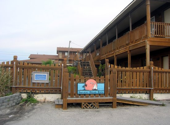 Photo of Seven Seas Inn Kure Beach