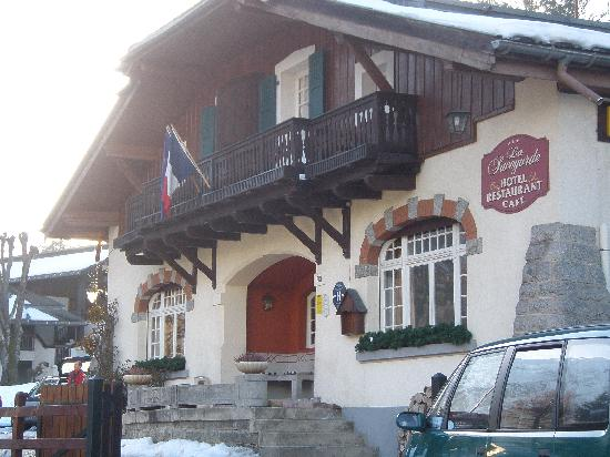 Photo of La Savoyarde Chamonix