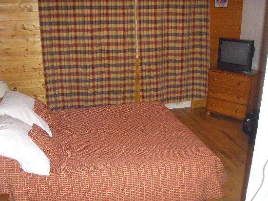 La Savoyarde : Room
