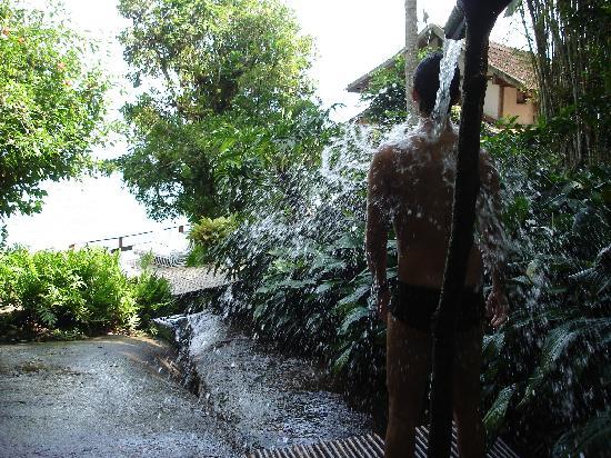 Sitio do Lobo: Fresh water