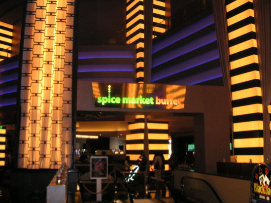 Spice Market Buffet Las Vegas The Strip Menu Prices
