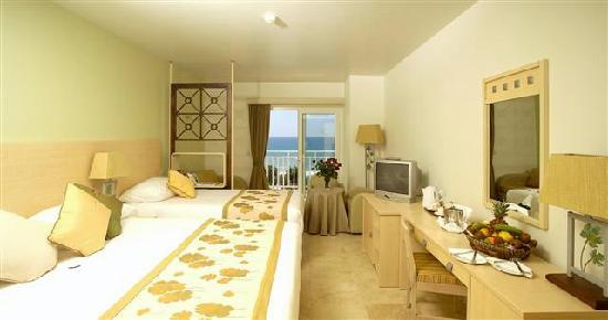 SENTIDO Perissia: Room